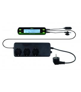 Thermostat/Hygrostat digital deux circuits