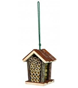 Hotel pour Insectes du Jardin