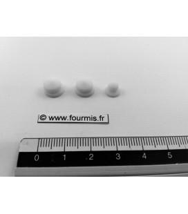 Kit 3 Bouchons pour Fourmilière
