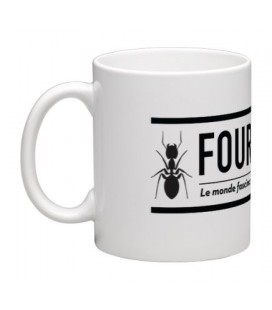 Le MUG Fourmis.fr