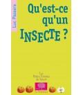Qu'est-ce qu'un insecte ?