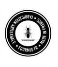 """Pack Essentiel"" Ants Pad Iron + Messor Barbarus"