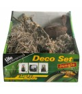 Life Experience Deco Set Jungle