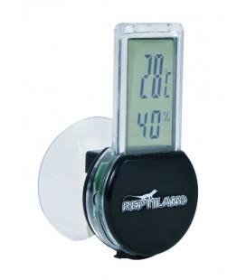 Thermomètre/Hygromètre Digital, avec Sonde