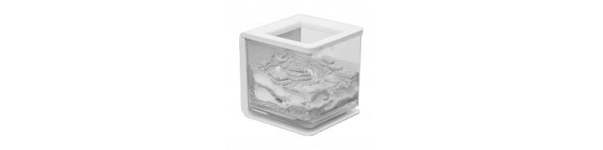 FOURMIRAMA : Paysages miniatures