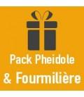 Pack Pheidole