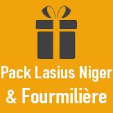 pack fourmiliere lasius niger